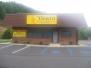 Yamato Restaurant Tenant Buildout Richlands, VA